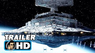 STAR WARS: SQUADRONS Trailer (2020) Video Game