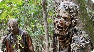 THE WALKING DEAD Season 7 Episode 15 TRAILER & PREVIEW (2017) amc Series