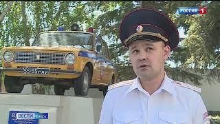«Вести Омск», вечерний эфир от 7 июня 2021 года