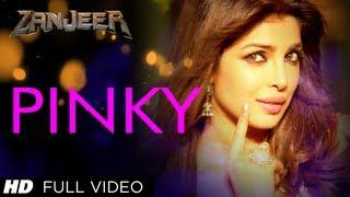 Pinky Full Song   Zanjeer   Priyanka Chopra, Ram Charan