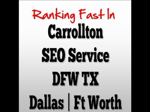 Carrollton Search Engine Optimization | SEO Service Case Study Review