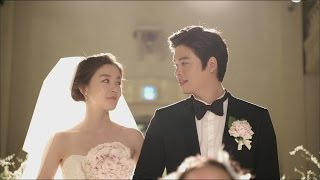 [Rosy lovers] 장미빛 연인들 52회 - Han Sunhwa Lee Jang-woo, finally a happy marriage! 20150412