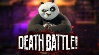 Po SKADOOSH'S into Death Battle