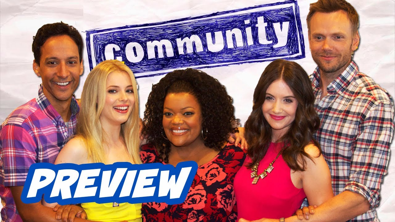 Community Staffel 5
