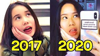 The Internet Found Lil Tay and What Happened to Her..