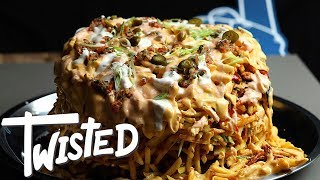 Trash Can Loaded Fries Recipe