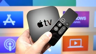 Apple TV 4K: Unboxing & Review