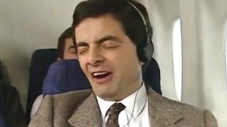 Let Bean Entertain You | Funny Clips | Mr Bean Official