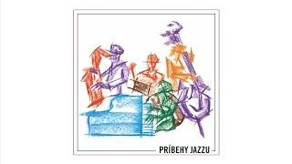 Martin Uherek: Príbehy jazzu slovom a hudbou