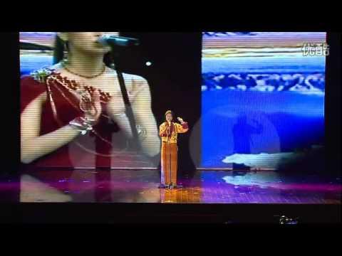 央吉玛《祈祷永恒的美丽》,《莲师祈请文》,《妙音天女心咒》现场演唱