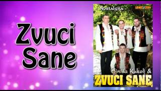 Zvuci Sane - Nostalgija - (Audio 2014)