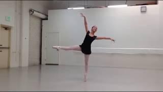 Michelle Kim Dance Supplement