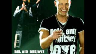 Tomer G עם Bel Air Deejayz - שיר הפייסב'הוק (Bel Air Main Radio Edit)