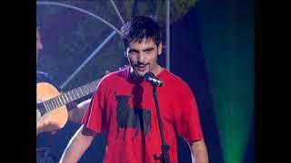 Estopa - Tu Calorro (Actuación TVE)