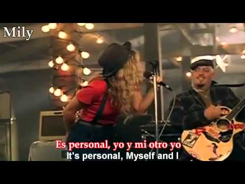 Baixar Fergie - Big Girls Don't Cry (Personal) Subtitulado Español ingles