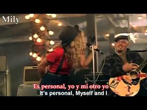 Fergie - Big Girls Don't Cry (Personal) Subtitulado Español ingles
