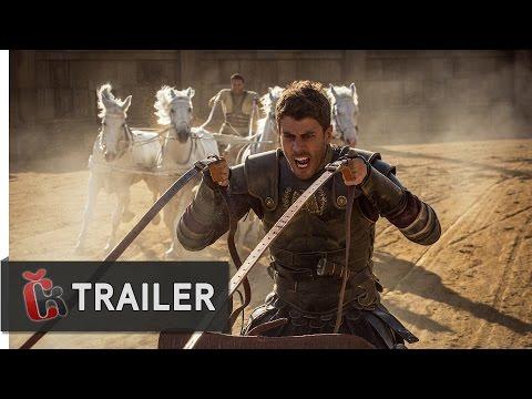 Ben-Hur (2016) - oficiální trailer
