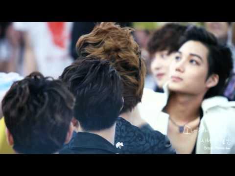 [011212] 120525 Derp DO @ EXO Hottracks Fansign