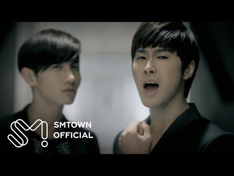 TVXQ! 동방신기 '이것만은 알고 가 (Before U Go)' MV