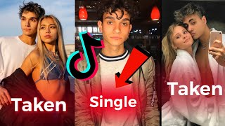 Dobre Brothers Tiktok With Girlfriends vs The Single Marcus Compilation