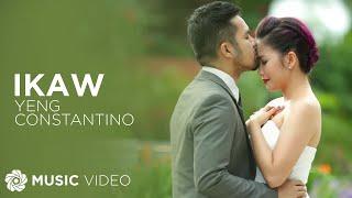 Yeng Constantino - Ikaw (Music Video)