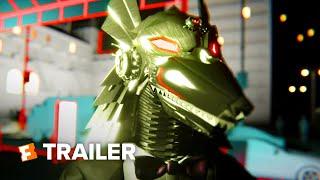 A Glitch in the Matrix Movie Trailer