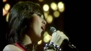 Sergio Mendes Put a little love away. Singer Bonnie Bowden.