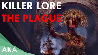 The Plague / Jane Lore [Dead By Daylight]
