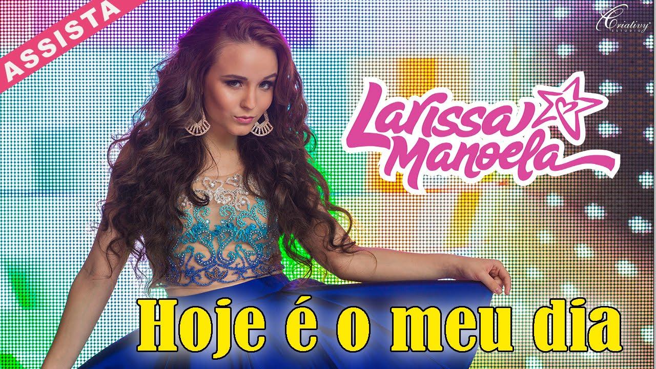 7b7350d038929 LARISSA MANOELA (LETRAS DE MUSICAS) - Minhas Letras