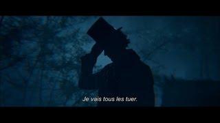 Abraham lincoln : chasseur de vampires :  bande-annonce VOST