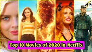 Top 10 Movies of 2020 as Netflix Original  Tamil Dubbed   2020 ன் சிறந்த படங்கள்   Hollywood Tamizha