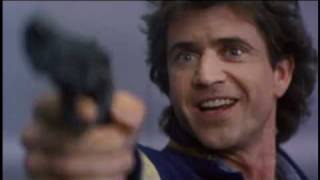 Lethal Weapon 2 - Trailer HD