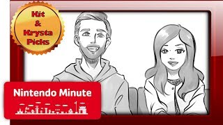 Draw Our Gaming Memories – Our First Nintendo System – Nintendo Minute