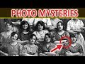 World's Top mysterious photos that remained unresolved