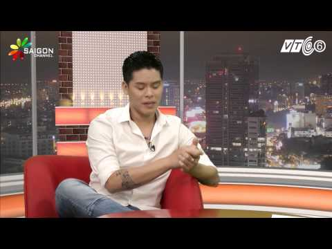 Mc Mạnh Duy với John Huy trần - Talk show