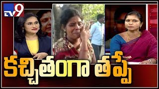 Actress Bhanupriya to be booked under POCSO Act?..