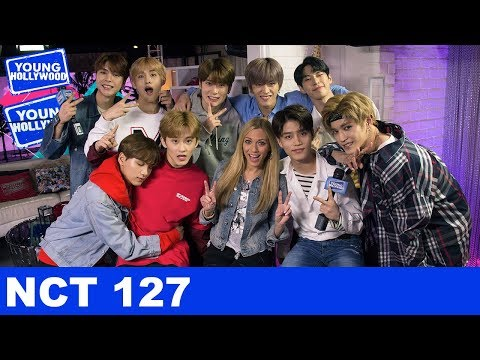 NCT 127 Answer Fan Questions & Teach Us How To Speak Korean! PART 2