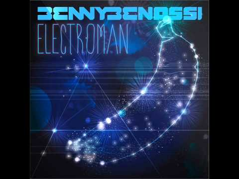Benny Benassi feat. Shanell - Rather Be