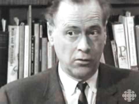 Marshal McLuhan on Telework