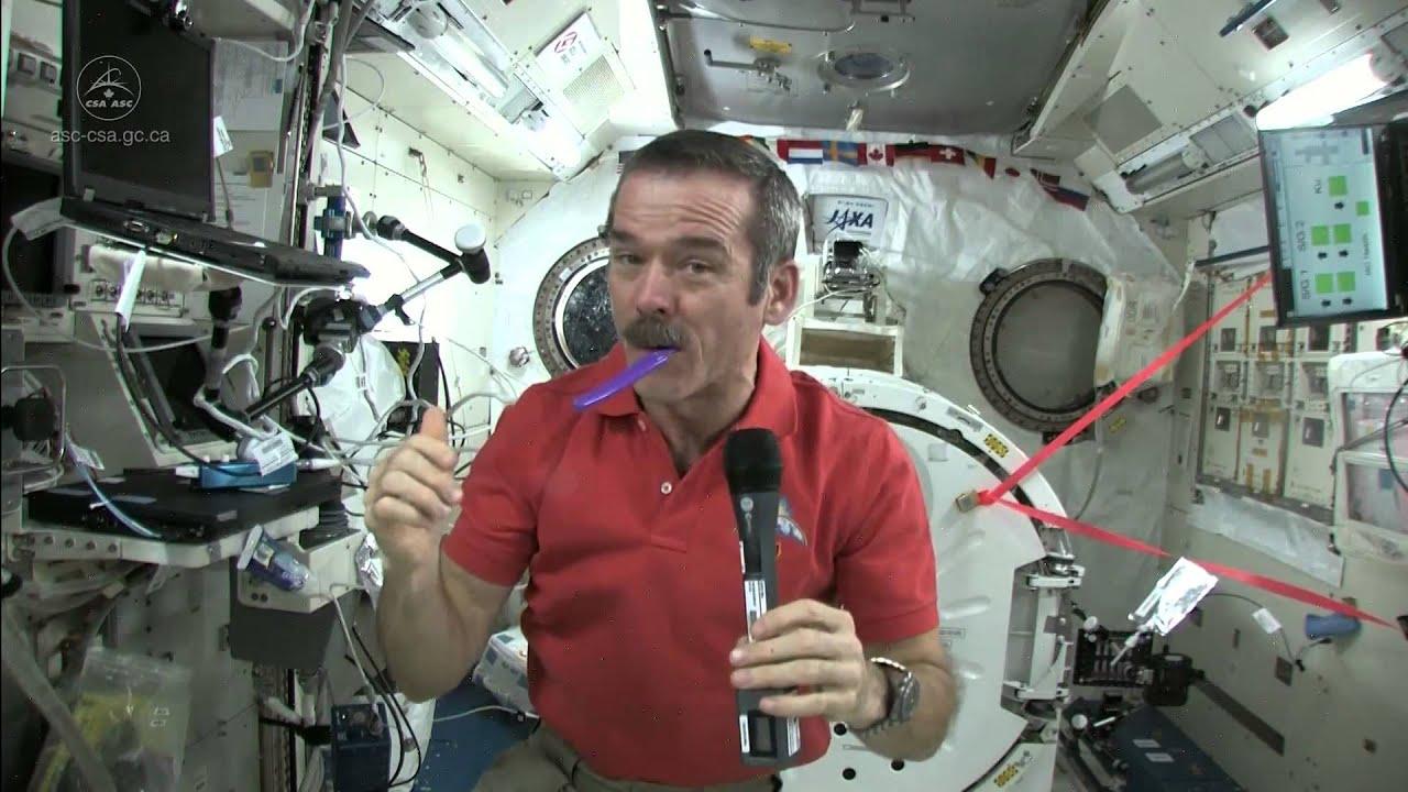 canadian space agency astronaut chris hadfield - photo #16