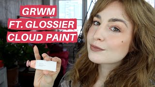 LICKED BY A WATERCOLOR PAINTING THAT GAVE ME PINK EYE | Hannah Louise Poston | MY BEAUTY BUDGET