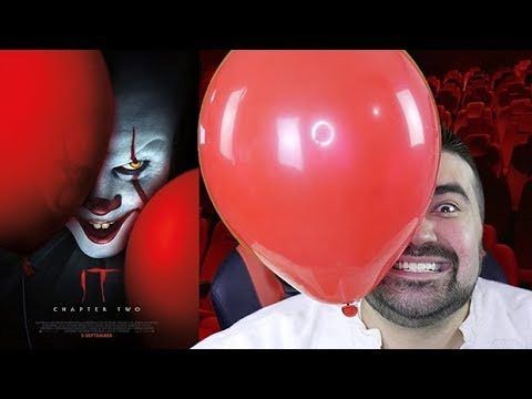 IT Chapter 2 Angry Movie Review