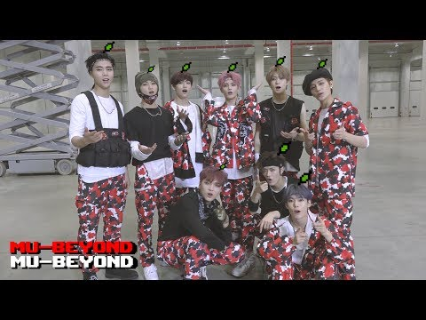 [MU-BEYOND] NCT 127 Cherry Bomb #1
