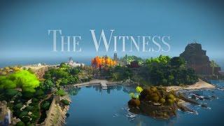 The witness disponible sur ps4 :  bande-annonce