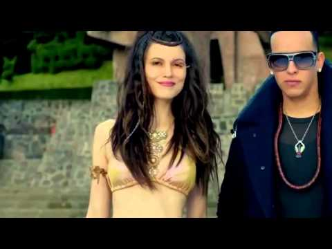 Limbo -  Daddy Yankee  Video Oficial - HD