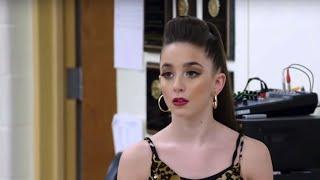 Abby PULLS Gianina's Solo   Dance Moms   Season 8, Episode 6