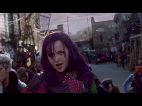 Descendants | De eerste minuten van de Film! | Disney Channel NL