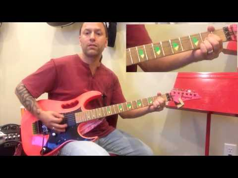 Baixar How to play Summer of '69 Bryan Adams  Guitar Lesson