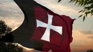 March of the Templars