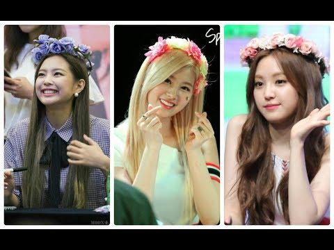 [TOP 20]  2 Beautiful Member In The KPOP Girl Groups